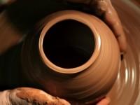 Odneste si krásnou keramiku domů. Foto: www.farmarivpraze.cz