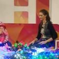 Zuzana Rybářová, Malý dobrodruh, Sama doma