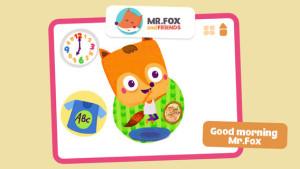 Hra Mr. fox, malý dobrodruh