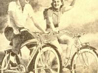 výstava Historická kola ve vikýřovickém Muzeu silnic, Malý dobrodruh