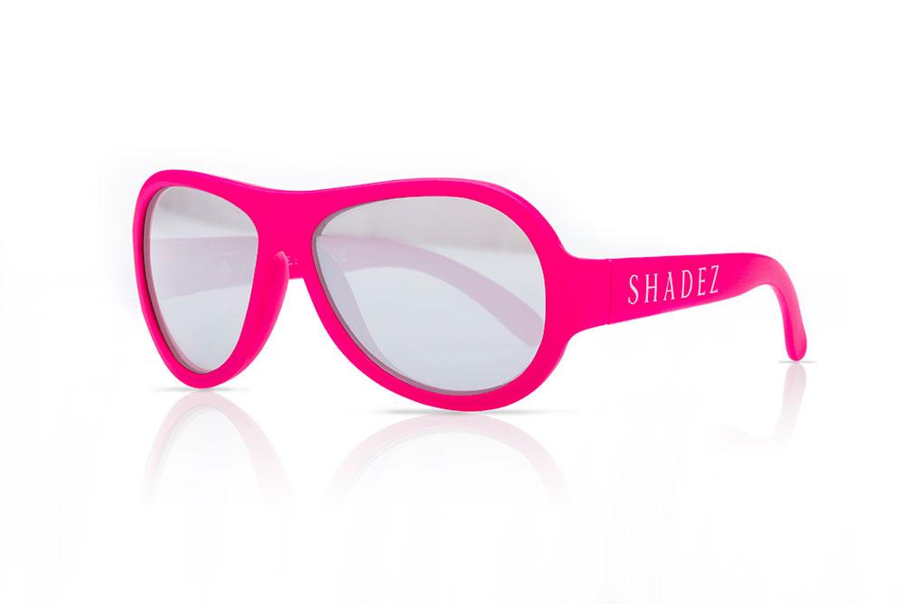 Dívčí sluneční brýle Shadez Classics Pink