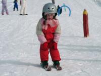 Ve Velkých Karlovicích můžete lyžovat, bruslit, sáňkovat i plavat