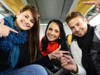 Autobusy Eurolines vás dopraví do nekrásnějších evropských měst. Foto: www.eurolines.cz