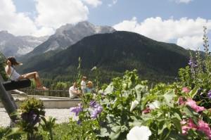 Jižní Trolsko, Roter Hahn, Malý dobrodruh