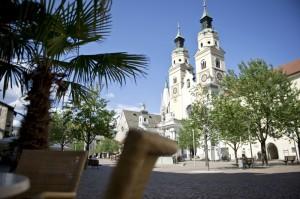 Brixen, Malý dobrodruh