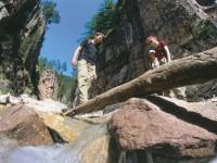 I nároční sportovci budou mít v Jižním Tyrolsku co dělt. Foto: www.suedtirol.info