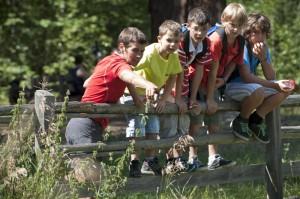 Jižní Tyrolsko s děti, Malý dobrodruh