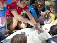 Jižní Tyrolsko je jako stvořené pro rodin s dětmi a jejich hry. Foto: www.suedtirol.info