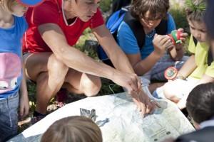 Jižní Tyrolsko s dětmi, Malý dobrodruh