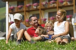 Jižní Trolsko s dětmi, Malý dobrodruh