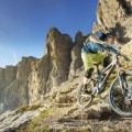 Jižní Tyrolsko, vyklistika, Malý dobrodruh