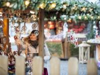 Užijte si krásné Vánoce plné zvyků a tradic. Foto: www.suedtirol.info