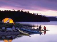 O krásné přírodě v Kanadě a ve Skandinávii se vám bude i zdát. Foto: www.shutterstock.com