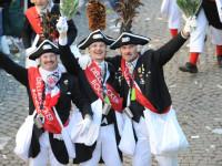 Zbožňujete masky a rádi cestujete? Vydejte se na karneval do Kolína nad Rýnem Foto: Köln Tourismus