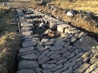 Oprava Jantarové cesty bude zanedlouho dokončena. Foto: www.krnap.cz