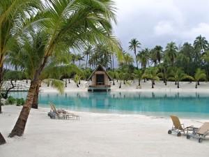 Tahiti, Malý Tahiti, Malý dobrodruh