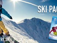 Vysoké Tatry lákají na skvěle zrekonstuovaná lyžařská střediska. Foto: www.vysoke-tatry.travel