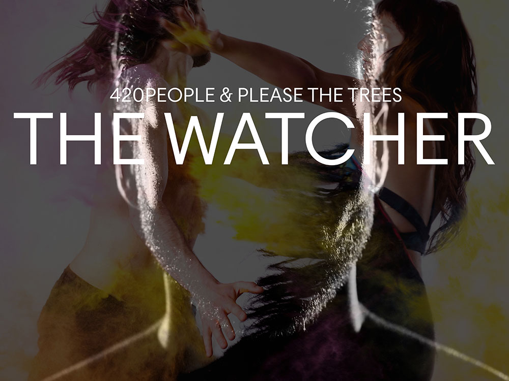The Watcher 420PEOPLE