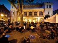 Brněnská restaurace Hansen odmění vzorné školáky