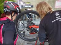 Před koupí kola si ho nejdříve vyzkoušejte na testovacím víkendu 5.-7. dubna.Foto: www.kolaradotin.cz