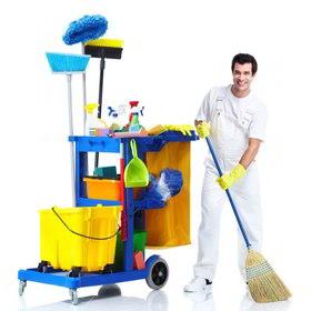 úklid domácnosti, Malý dobrodruh