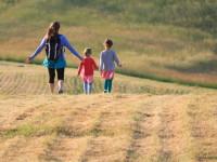 Na výlet do přírody se vypravte společně s dětmi. Foto: www.fotoguru.cz