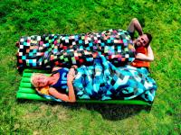 Přijďte se poradit, jak správně vybrat stan. Foto: easy camp