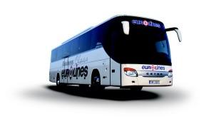 Bus Eurolines, Malý dobrodruh