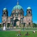 Berlínská katedrála, Malý dobrodruh