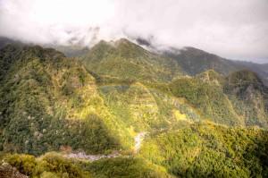 Madeira, Malý dobrodruh