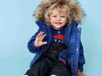 Vychytané zimní oblečení Reima. Foto: www.reima.com