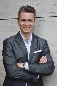 Karel Jarušek, Malý dobrodruh