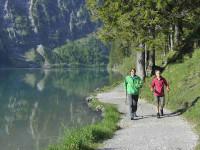 Chůze je nejzdravější pohyb. Foto: www.4camping.cz
