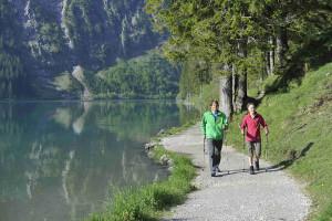 Nordic Walking, Malý dobrodruh