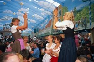 Oktoberfest, Malý dobrodruh