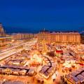 Vánoční trhy Drážďany, Malý dobrodruh