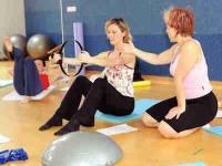 Naučte se správně cvičit. Foto: www.fisaf.cz