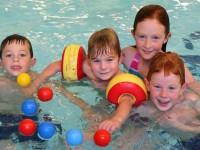 Proč děti milují vodu? Foto: www.juklik.cz