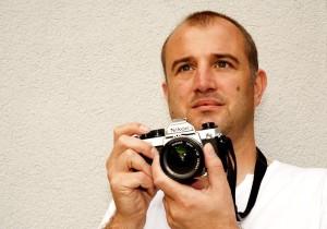 kurz fotografování, Malý dobrodruh