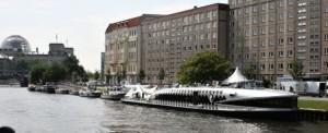 Berlín, Malý dobrodruh