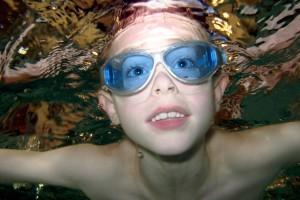 potápění, Malý dobrodruh