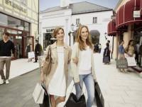Nakupování v evropských metropolích si skvěle užijete. Foto: Deutsche Zentrale für Tourismus, McArthurGlen Service GmbH