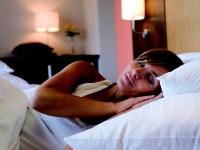 Pro těhotné ženy je dobrý spánek velice důležitý. Foto: www.larimarhotel.at