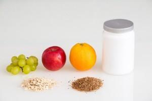 vitamíny, Malý dobrodruh