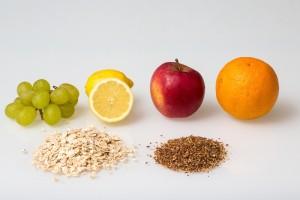 Vitamíny a semínka, Malý dobrodruh