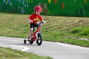 Dětské kolo, Malý dobrobruh