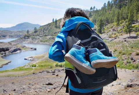 Vybavte své děti na prázdniny. Foto: www.reima.com