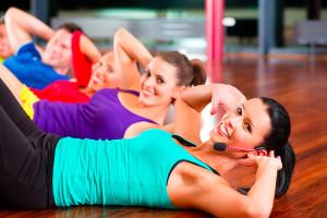 Fitness, Malý dobrodruh