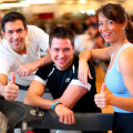 Cvičení ve fitness, Malý dobrodruh