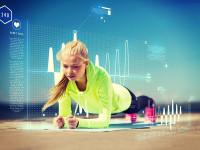 Lekce virtuálního cvičení jsou ve světě oblíbené a letos míří i k nám. Foto: www.fisaf.cz